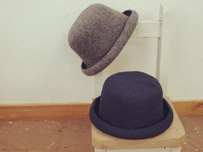 11/14 Odds(オッズ)vasque ball hat 再入荷_f0325437_10420471.jpg