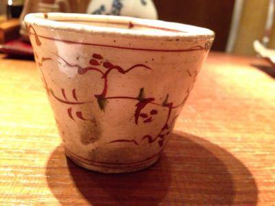 天ぷら元吉さんにて_b0132442_0353736.jpg