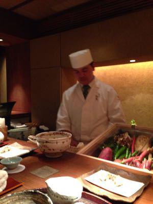 天ぷら元吉さんにて_b0132442_0353893.jpg