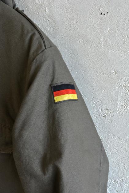 GERMAN ARMY BOR LINING PARKA_f0226051_14151584.jpg