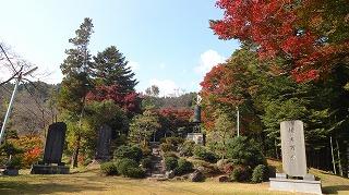 城山公園紅葉情報_c0208355_15113332.jpg