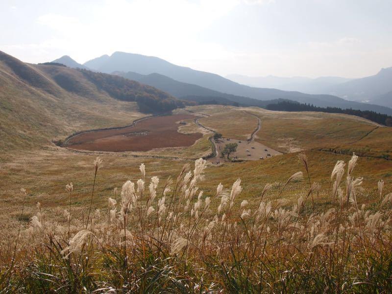 奈良の曽爾高原へハイキング_b0277377_10562298.jpg
