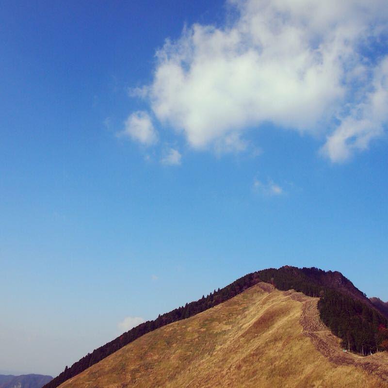 奈良の曽爾高原へハイキング_b0277377_10562459.jpg