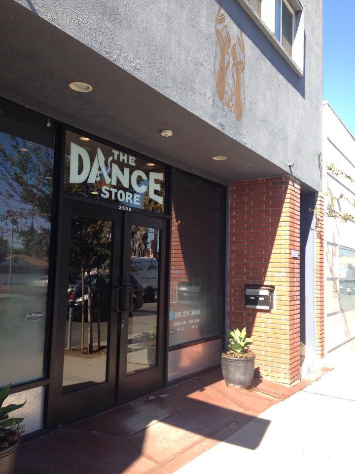 Ballet shop@LA_b0195783_08403281.jpg