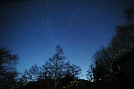 星空が綺麗な季節_e0120896_6452758.jpg