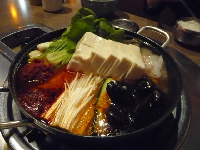 寒い時には、韓国料理で・・・_b0117700_06133208.jpg