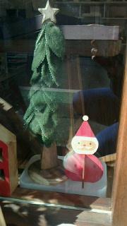 少しずつクリスマスモードに…☆_d0191211_1223138.jpg