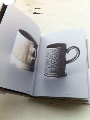 ARTS&SCIENCE よりスティーブ・ハリソンさんの本が届きました。_b0318937_15241354.jpg