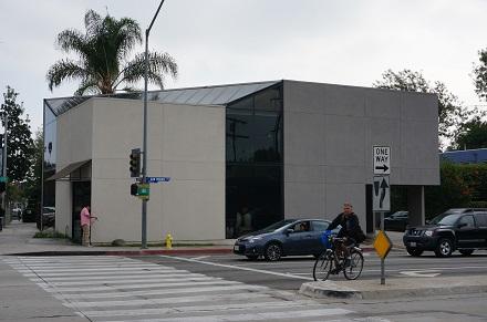 LA建築視察No.6_e0197748_14491984.jpg