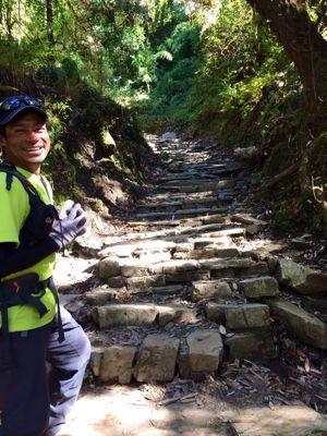 南部、ネパールの山林の中を歩くの巻_d0197762_11205473.jpg