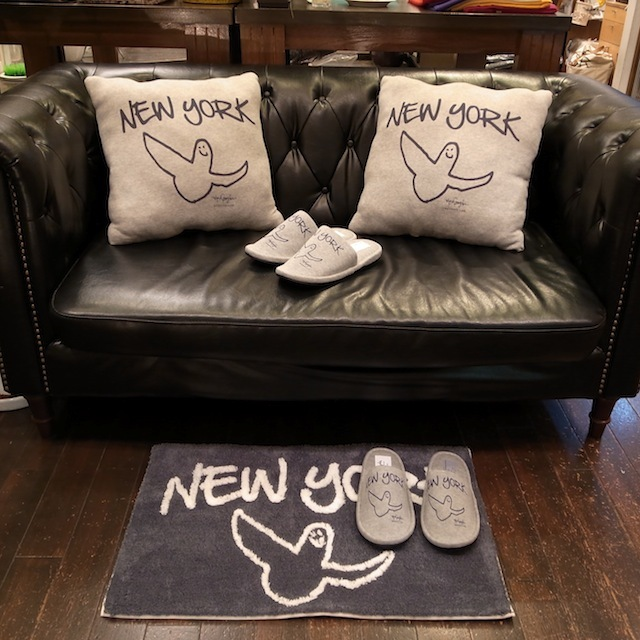 MARK GONZALES HOME COLLECTION GREY_f0111683_20114619.jpg