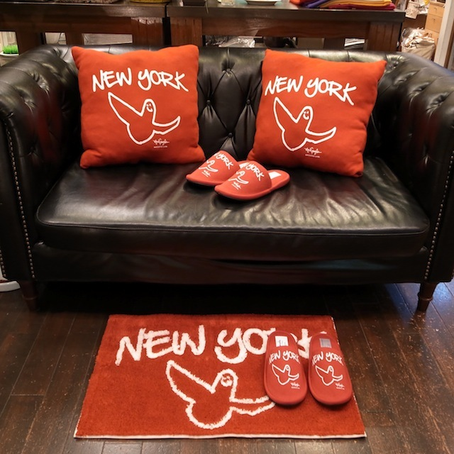 MARK GONZALES HOME COLLECTION RED_f0111683_20115422.jpg
