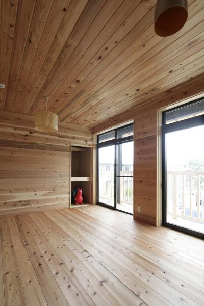 上手な住まいづくりセミナー ―安くて良質な 木の家づくり―_f0227395_11235092.jpg