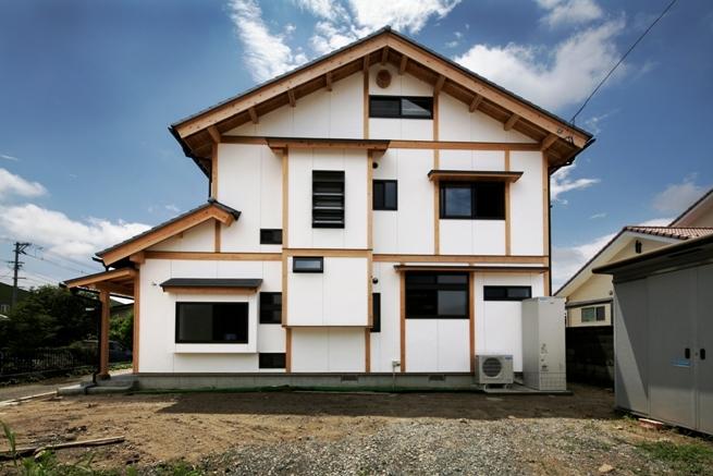 上手な住まいづくりセミナー ―安くて良質な 木の家づくり―_f0227395_11245416.jpg