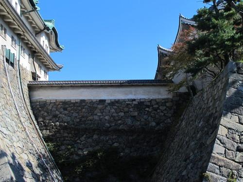 小春日和に名古屋城内を散策する・・・2_c0075701_18521918.jpg