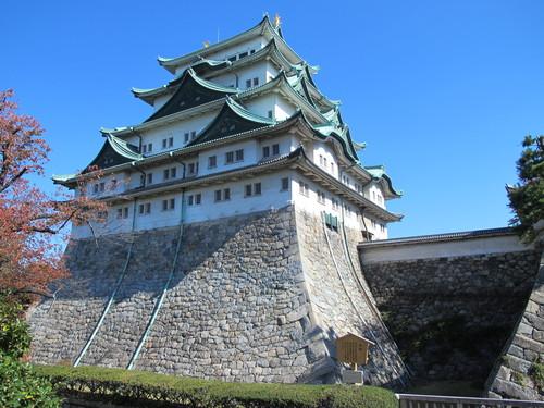 小春日和に名古屋城内を散策する・・・2_c0075701_18522965.jpg