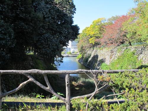 小春日和に名古屋城内を散策する・・・2_c0075701_18523581.jpg