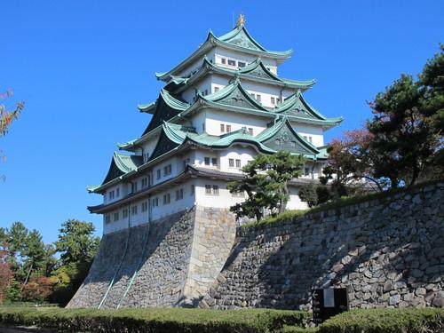 小春日和に名古屋城内を散策する・・・2_c0075701_18524035.jpg