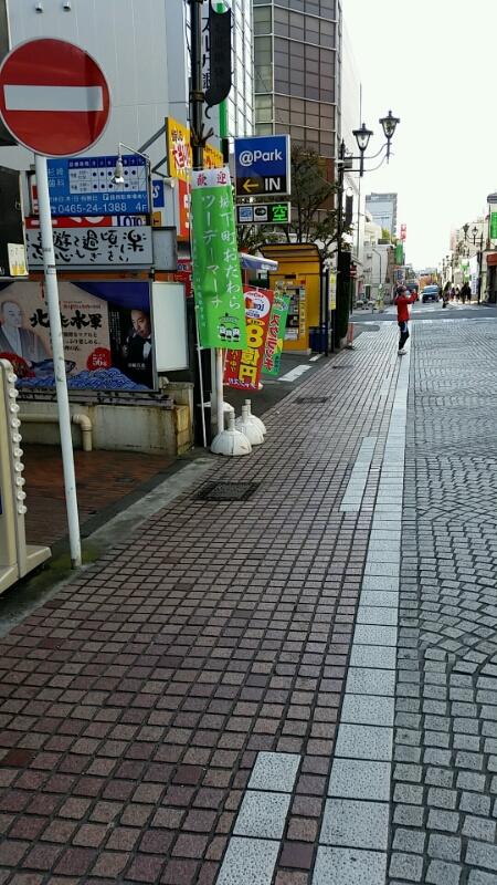 平成26年小田原城 ツーデーマーチ_d0092901_21362031.jpg