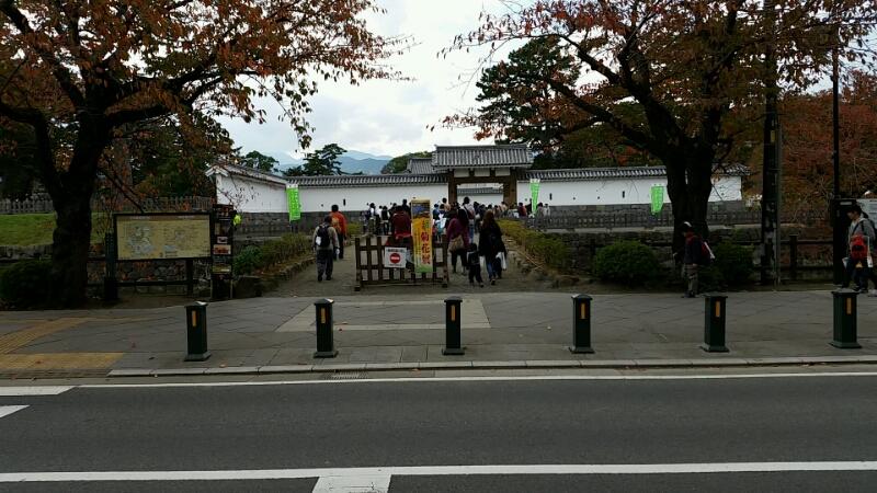 平成26年小田原城 ツーデーマーチ_d0092901_21413420.jpg