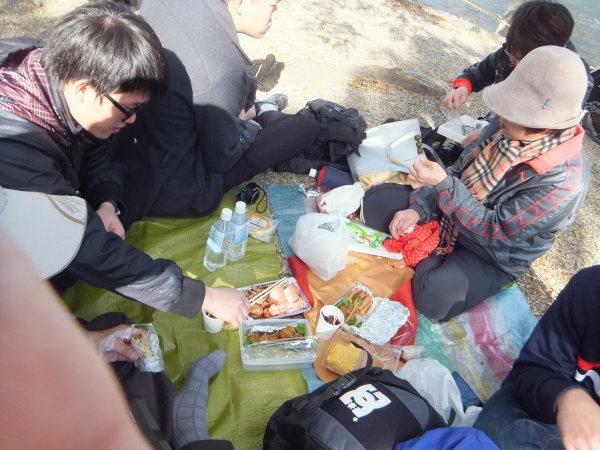 秋の遠足「日本の歴史を学ぶ」(水曜よる教室)_e0175020_20552497.jpg