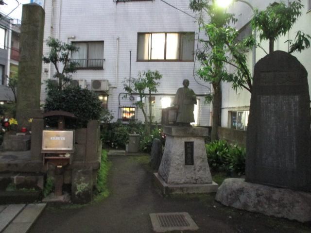 東京・JR板橋駅周辺散策_a0093332_19332167.jpg