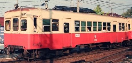 北陸鉄道浅野川線 クハ1210形 クハ1212_e0030537_2344372.jpg