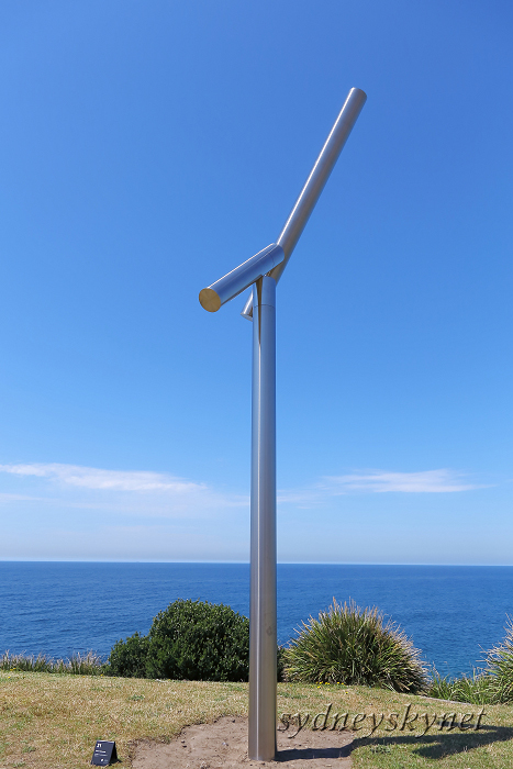 SCULPTURE BY THE SEA 2014 ~3~_f0084337_11484184.jpg