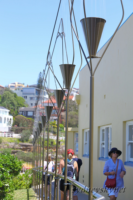 SCULPTURE BY THE SEA 2014 ~3~_f0084337_11492631.jpg