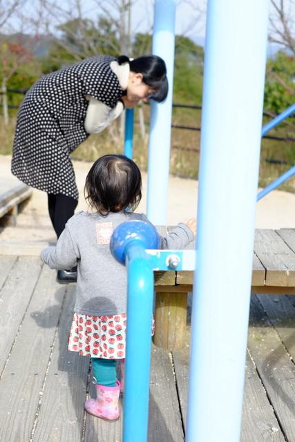 公園デビュー(ママが)_b0146751_2119552.jpg