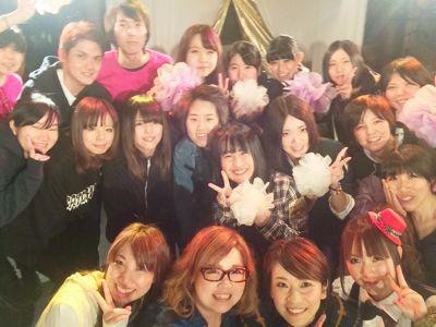 6days アニソンワールド~Girls Special Day~_e0189351_15413217.jpg