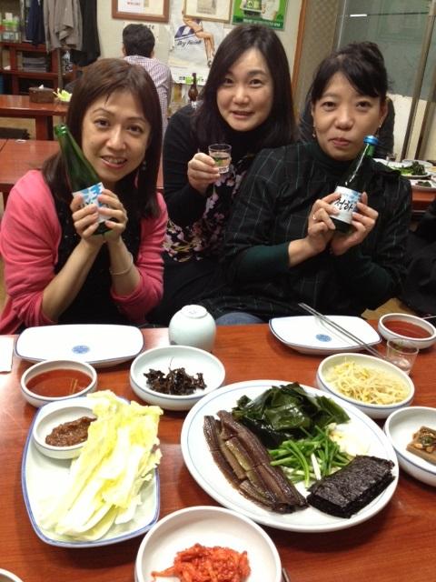 ソウルで食べて飲んでオヤジになる_b0060363_23125126.jpg