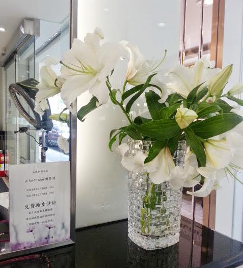 台湾へ行ったら毎日行きたい美容院でシャンプー♪ その13_b0051666_1345474.jpg