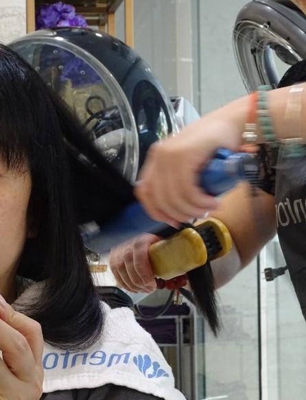 台湾へ行ったら毎日行きたい美容院でシャンプー♪ その13_b0051666_1374239.jpg