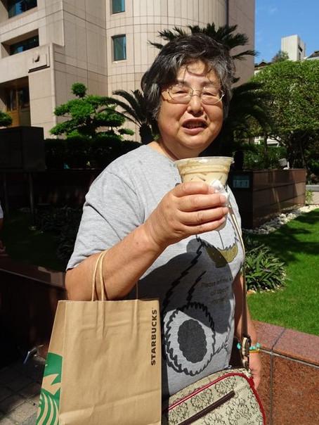 台湾へ行ったら毎日行きたい美容院でシャンプー♪ その13_b0051666_1384624.jpg