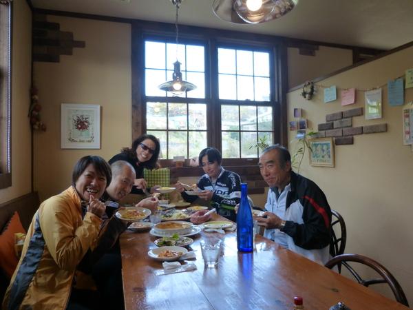 11/15(土)ラザニアを食べにゆくサイクリング_b0217782_1349278.jpg