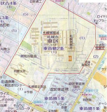札幌刑務所_f0078286_9243035.jpg