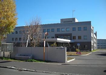 札幌刑務所_f0078286_924327.jpg