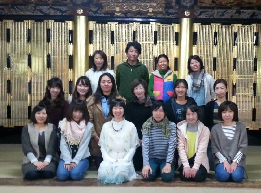 奈良の寺ヨガ_c0180209_027828.jpg