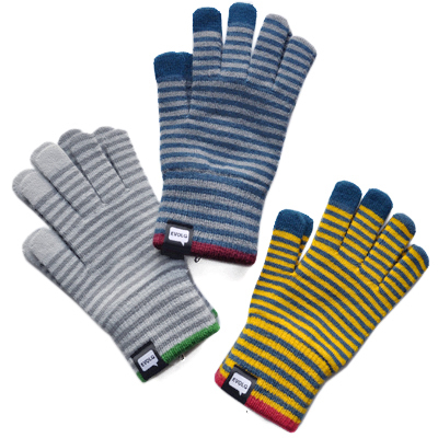 EVOLG is new wave touch panel knit glove !_d0193211_15363931.jpg