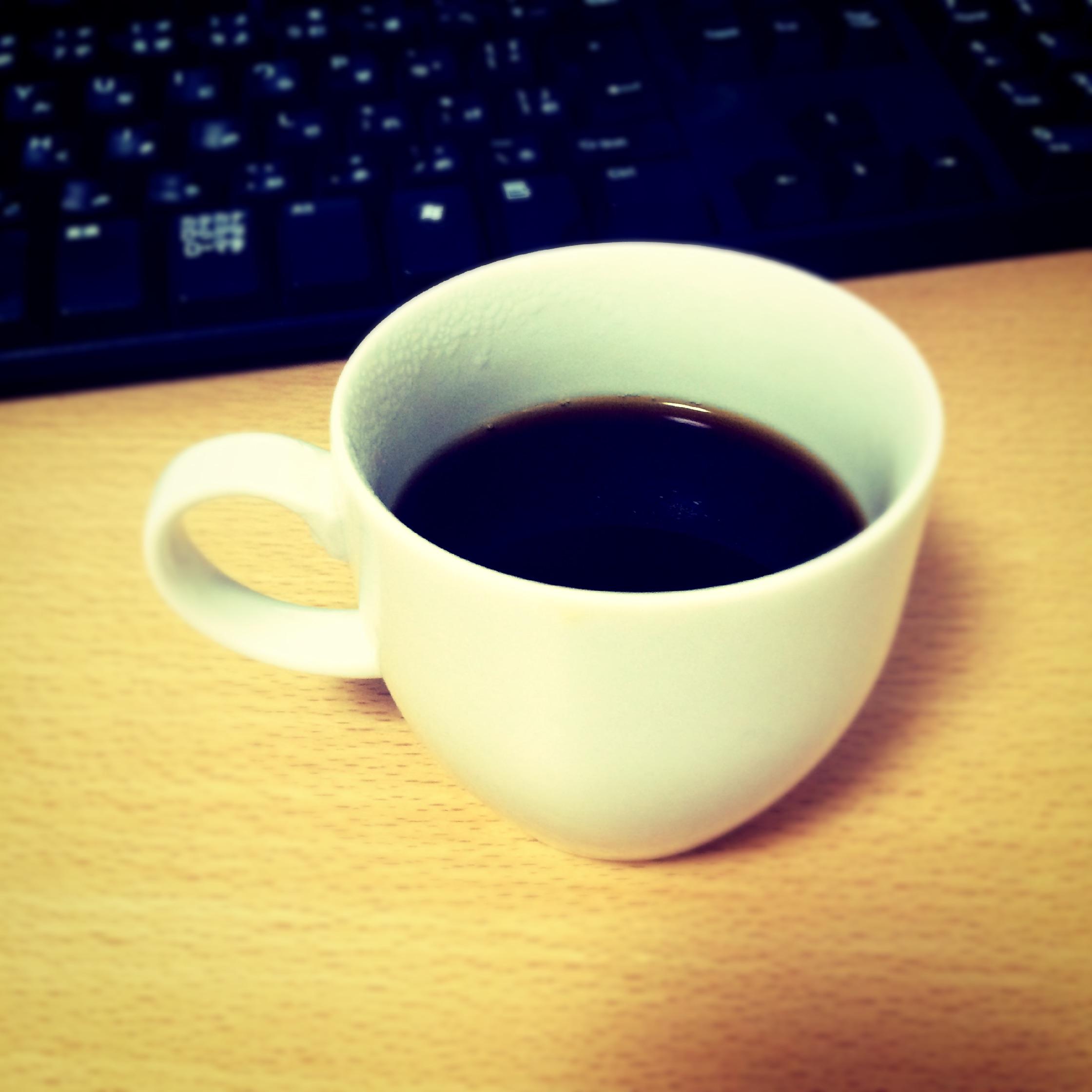 コーヒーの好み_b0179213_9403098.jpg