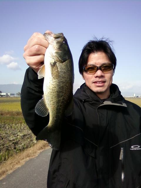 TBC スキルアップミーティング&バス釣り大会 最終戦  結果_a0153216_16572519.jpg