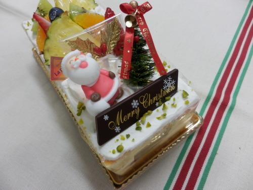 クリスマスケーキ2014_c0247818_19210911.jpg
