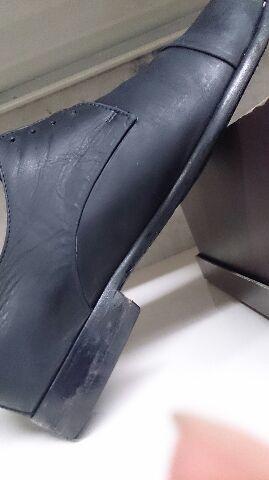 靴も大掃除しましょう!_b0226322_19350421.jpg
