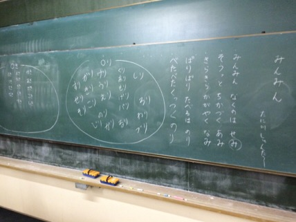 【例会報告】第9回アカゲラサークル_e0252129_1392314.jpg