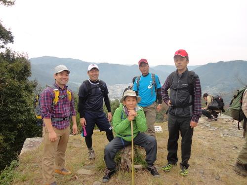 第12回 登山部報告_b0211845_1917262.jpg