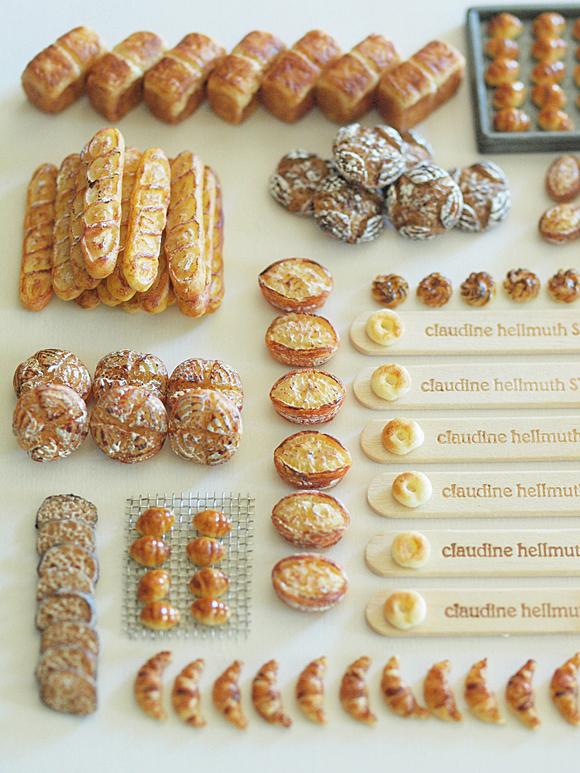 miniature* Bread セット 出品予定_e0172847_8251448.jpg