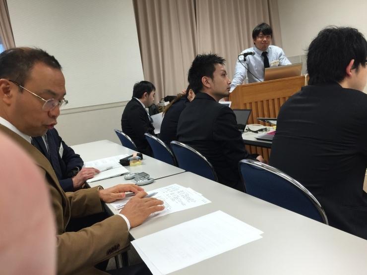 2014/11/09 救歯塾最終回_b0112648_13131208.jpg