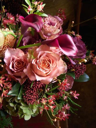 ご注文のお花たち。。。_a0229658_22422293.jpg