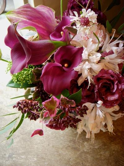 ご注文のお花たち。。。_a0229658_23162435.jpg